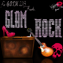Fair .G.O.T.H. _ GLAM ROCK _