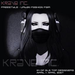 Krave Inc.