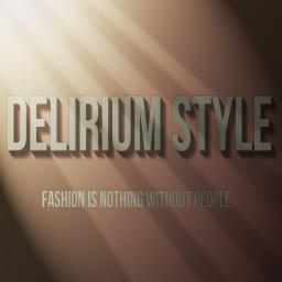 Delirium Style LOGO new 2013