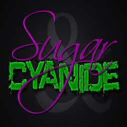 Sugar & Cyanide Logo