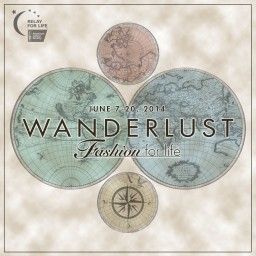 Wanderlust Fashion for Life
