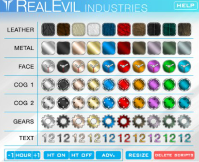 RealEvil Watch HUD_cropped