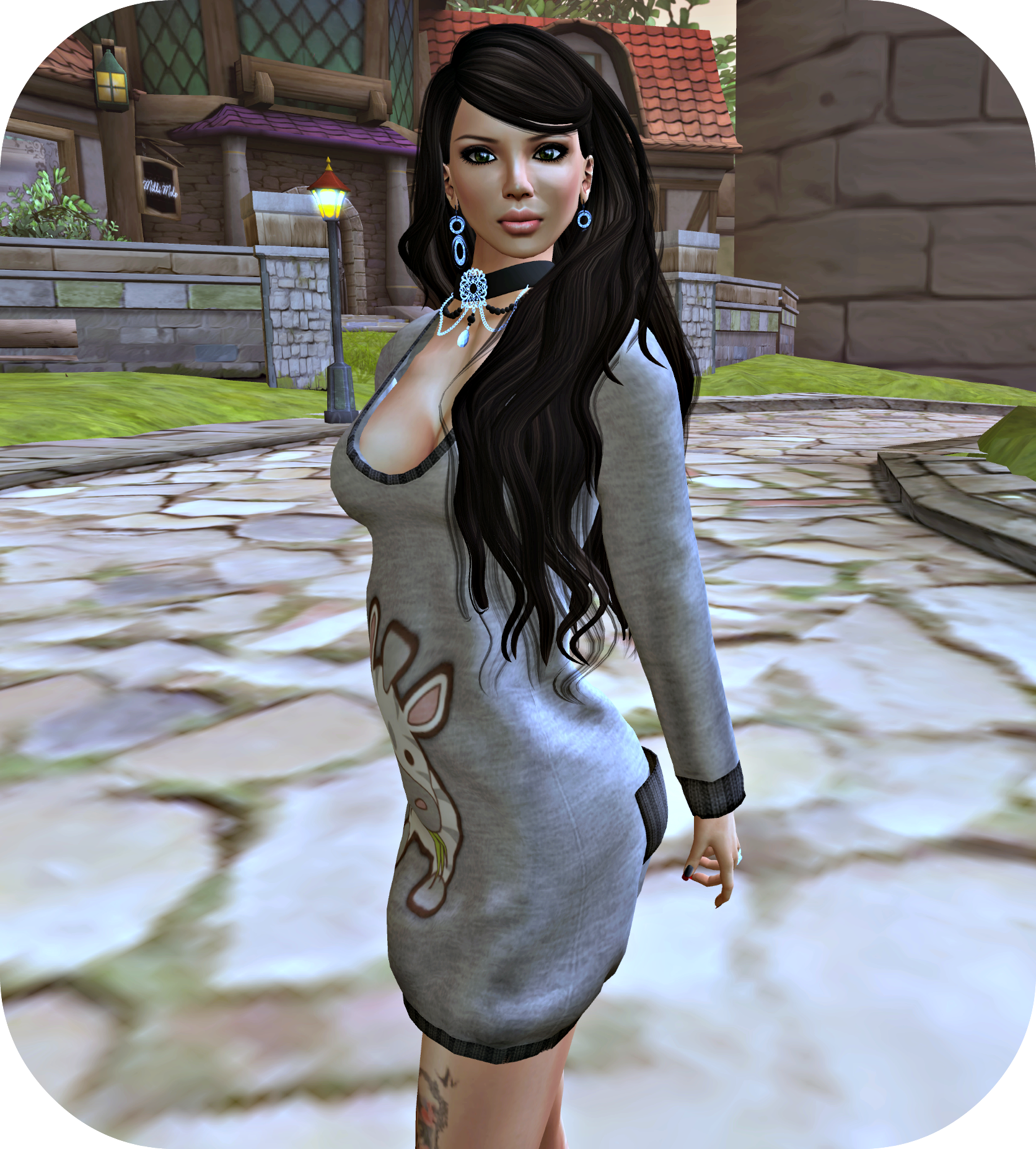 Truth, OMG, PM Kawii, WoW Skins, FS, Ring, DC, Glow Designs, Shoes, Pink Cherry, Feebs, #10hs_cropped