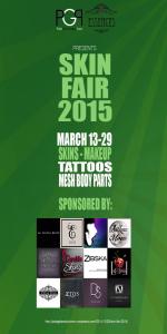 Skin Fair Poster Final 2015