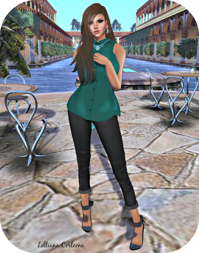 Tameless, Wow, Glint, Top, Pants, Lindy, Ashmoot, ZOZ, Ex #3_cropped