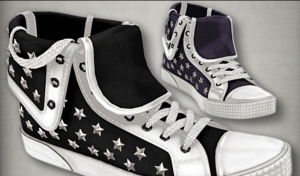 20.Five Starry Nights Chucks_cropped