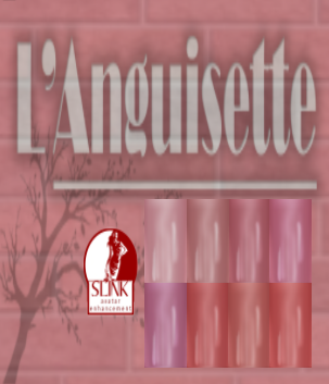 Languisette Pure Lady SLink Applier HUD