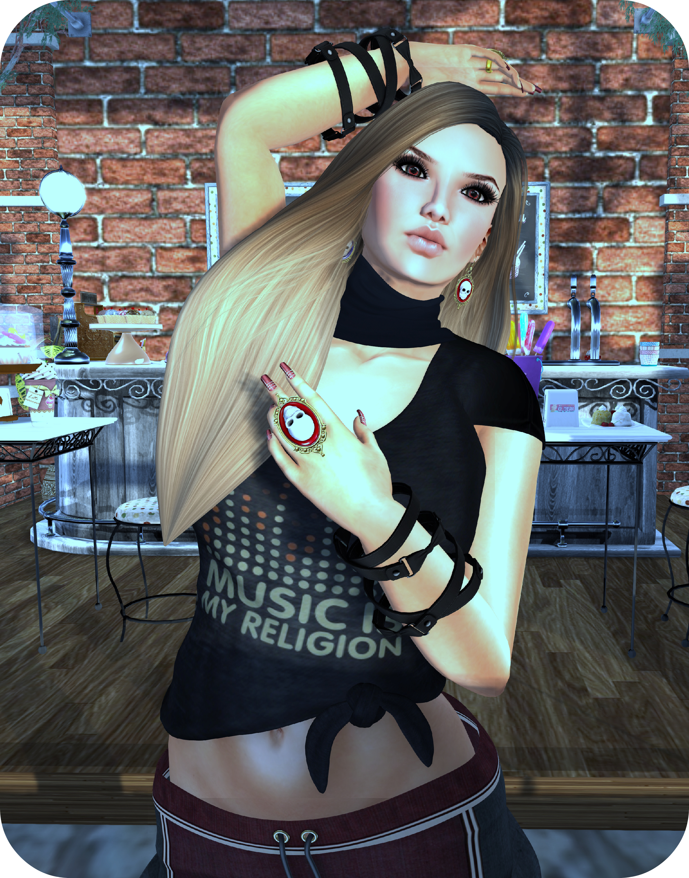 Tameless, 7Deadly, AG, DS, MG, Bracelets, Kicks,EP #3_cropped