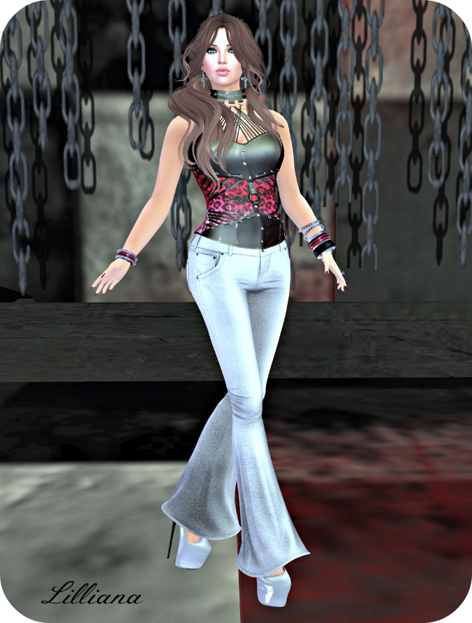 Truth, 7 Deadly, Dulce Eyes, MG, VM, Buables, Color me, DP Nail, Look 1_cropped
