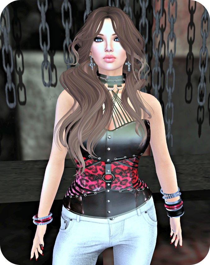 Truth, 7 Deadly, Dulce Eyes, MG, VM, Buables, Color me, DP Nail, Look 2hs_cropped