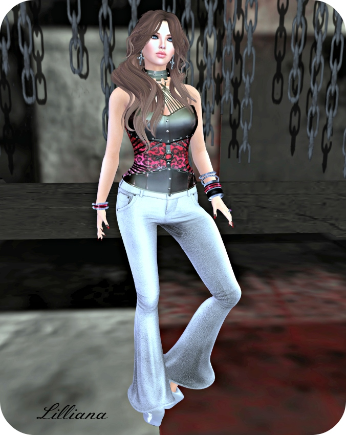 Truth, 7 Deadly, Dulce Eyes, MG, VM, Buables, Color me, DP Nail, Look 4_cropped