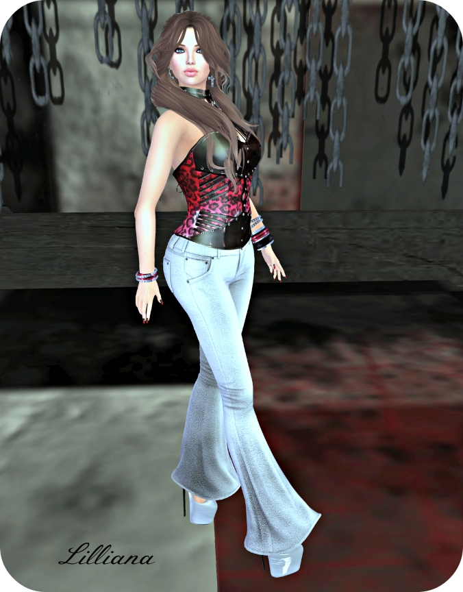 Truth, 7 Deadly, Dulce Eyes, MG, VM, Buables, Color me, DP Nail, Look 5_cropped