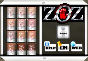 zoz mesh daisy nails hud_cropped