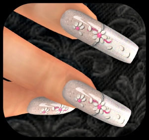 zoz mesh daisy nails_cropped