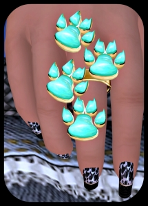 Augugst Blog Post Baubles by Phe Paw Ring and Nail Polish_cropped