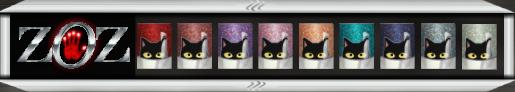 october 17th blog Post {ZOZ} Black Cat Nail Polish Slink HUD_cropped