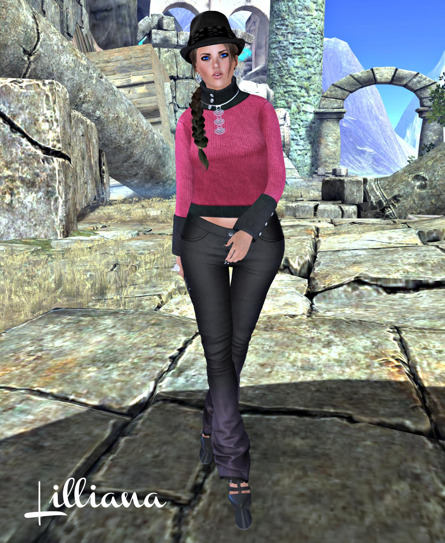 Poison Ivy, 7 Deadly, IT, Ecru, DS, Shoes, Clutch, IOS 3L_cropped
