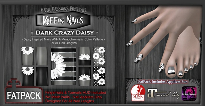 Koffin Nails Dark Crazy Daisey HUD_cropped