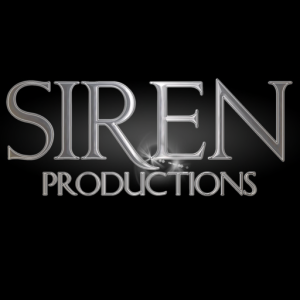 Siren Productions Logo