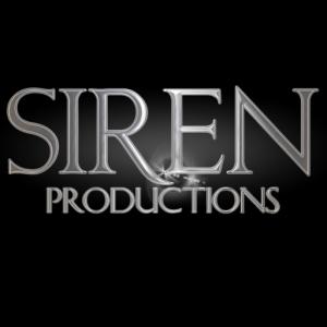 Siren Productions Logo
