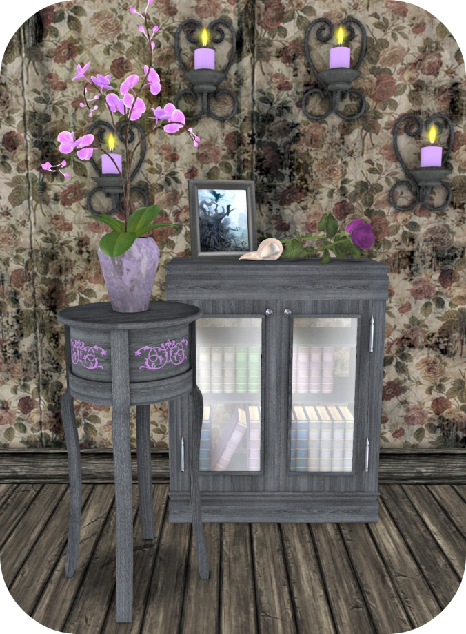 circa-gothic-bookcase-wall-candles-and-table-w-orchid_cropped