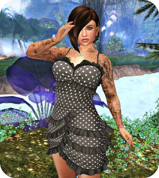 Virtual World | Welcome to Aurora Town Zindra