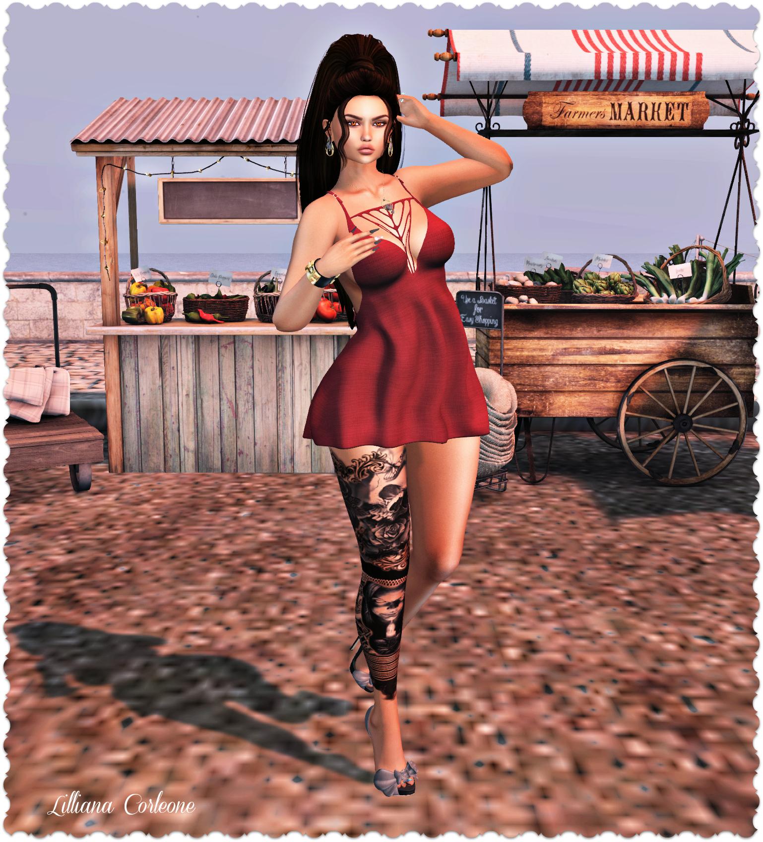 Freebies | Welcome to Aurora Town Zindra